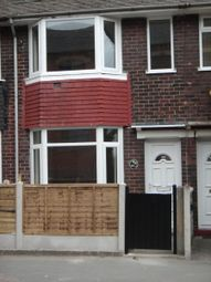 Thumbnail 2 bed terraced house to rent in College Road, Shelton, Stoke-On-Trent