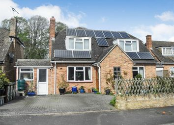 Thumbnail 2 bed detached house for sale in Folly View Road, Faringdon, Oxfordshire