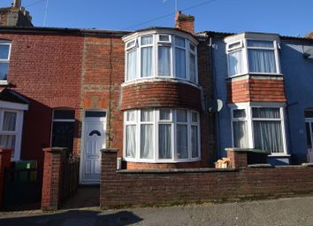 Thumbnail 2 bedroom terraced house for sale in Newstead Road, Weymouth