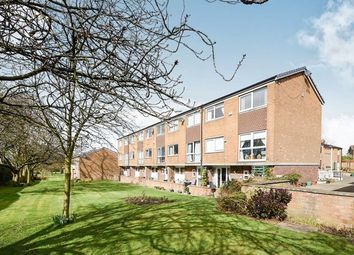 Thumbnail 3 bed property for sale in Ashfield Court, York