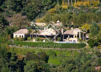 Thumbnail 4 bed villa for sale in Spain, Andalucía, Costa Del Sol, Marbella, La Zagaleta, Lfcds418