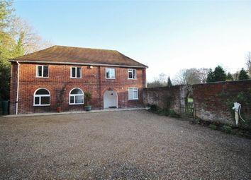 Thumbnail 4 bed detached house to rent in St. Vincents Lane, Addington, West Malling