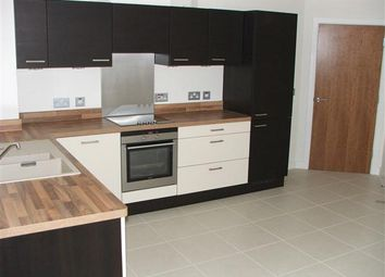 Thumbnail 2 bed flat to rent in Great Colman Street, Ipswich