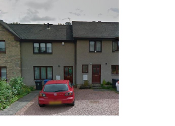 Thumbnail 2 bedroom terraced house to rent in Seafield Close, Dundee
