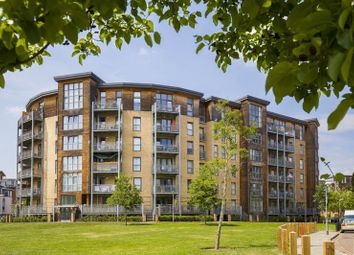 Thumbnail 1 bedroom flat for sale in Limehouse Lodge, Harry Zeital Way, London