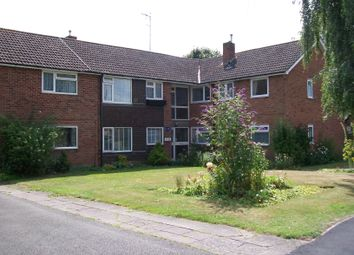 Thumbnail 2 bedroom flat to rent in Brookside Road, Stratford-Upon-Avon