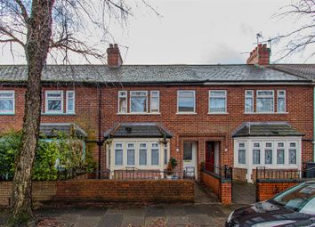 4 bed property for sale in Partridge Road, Roath, Cardiff CF24