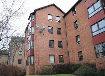 Thumbnail 2 bedroom flat for sale in Shepherds Loan, Dundee