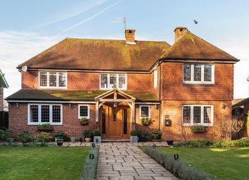 Maidstone Road, Hadlow, Tonbridge TN11. 4 bed detached house for sale