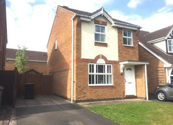 Thumbnail 3 bed property to rent in Horn Close, Oakham