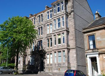 Thumbnail 2 bed flat to rent in Forsyth Street, Greenock