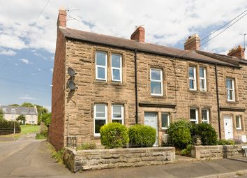 Thumbnail 3 bed end terrace house for sale in 1 Windsor Terrace, Corbridge, Northumberland
