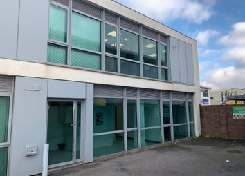 Light industrial to let in Unit 6 Tungsten Building, George Street, Portslade BN41