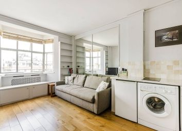 Thumbnail Studio for sale in Russell Court, Bloomsbury