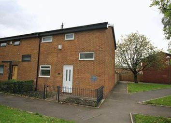 Thumbnail 3 bed end terrace house for sale in Liverpool Street, Salford