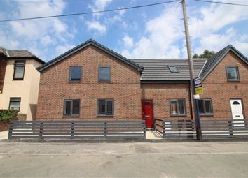 Thumbnail 2 bed town house for sale in William Street, Hindley, Wigan