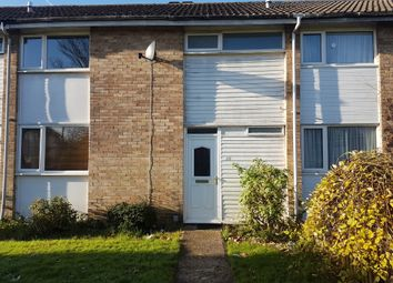 Thumbnail 3 bed terraced house to rent in Blenheim Road, Maidenhead