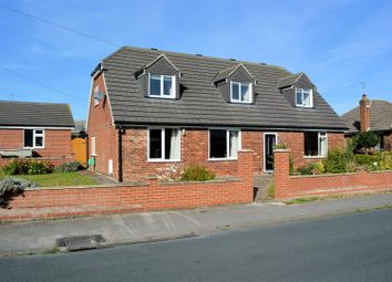 Thumbnail 5 bed detached house for sale in Moss Green Lane, Brayton, Selby