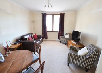 Thumbnail 2 bed flat for sale in Manse Road, Kilsyth, Glasgow