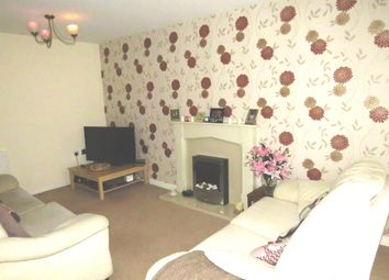 Thumbnail 4 bed semi-detached house for sale in Graffham Drive, Oakham