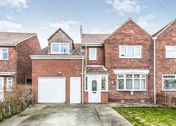 Thumbnail 3 bedroom semi-detached house for sale in Lyngrove, Ryhope, Sunderland