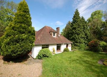 Thumbnail 4 bed detached house for sale in Tylers Lane, Horney Common, Uckfield, East Sussex