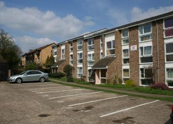 Thumbnail 2 bed duplex to rent in Oakley Close, Isleworth