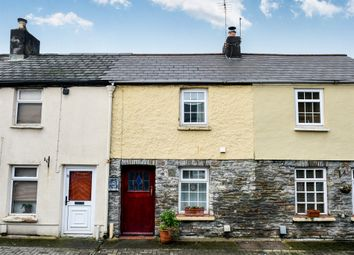 Thumbnail 2 bed terraced house for sale in Tabor Street, Taffs Well, Cardiff