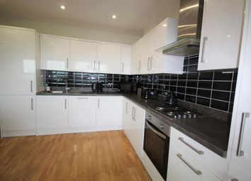 2 bed flat for sale in Sussex House, East Grinstead RH19