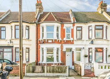 Thumbnail 3 bed terraced house to rent in Oxford Road, Ilford