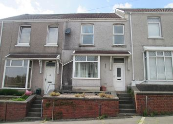 Thumbnail 4 bedroom terraced house for sale in Megan Street, Cwmdu, Swansea, City And County Of Swansea.