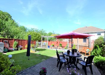 Thumbnail 3 bed end terrace house for sale in Tormarton Crescent, Bristol
