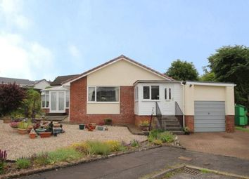 Thumbnail 3 bed bungalow for sale in Lagrannoch Way, Callander, Stirlingshire