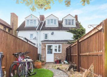 Thumbnail 2 bedroom terraced house for sale in Great North Road, Eaton Socon, St. Neots