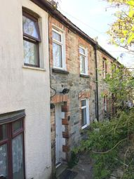 Thumbnail 2 bed terraced house for sale in 2 Railway Terrace, Berrycombe Road, Bodmin, Cornwall