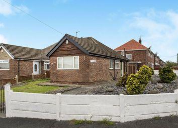Thumbnail 3 bed bungalow for sale in Windsor Road, Billinge, Wigan