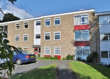 Thumbnail 2 bed flat for sale in Patching Hall Lane, Chelmsford, Essex