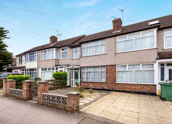 Thumbnail 3 bed terraced house for sale in Molesey Drive, North Cheam, Sutton
