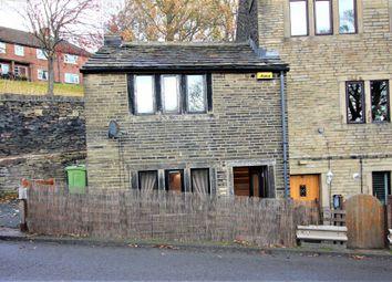 Thumbnail 1 bed cottage to rent in Slaithwaite Road, Meltham, Holmfirth