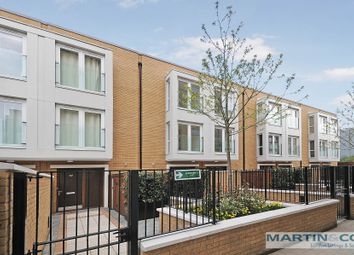 3 bed town house for sale in Bromyard Avenue, London W3