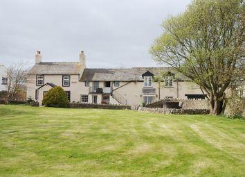 Thumbnail 6 bed farmhouse for sale in Biggar Village, Walney, Cumbria
