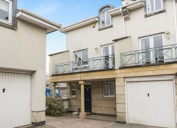Thumbnail 5 bed semi-detached house for sale in Sheldons Court, Winchcombe Street, Cheltenham, Gloucestershire
