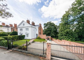 Thumbnail 5 bedroom semi-detached house for sale in Forest Road East, Nottingham