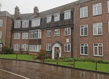 Thumbnail 2 bed flat for sale in High Street, Cheam