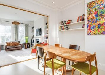 Thumbnail 4 bed maisonette for sale in Oseney Crescent, Kentish Town, London