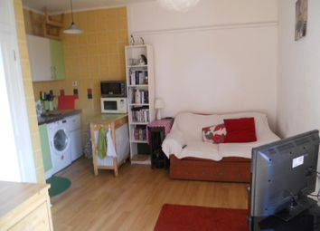 Thumbnail 1 bed flat to rent in Portland Street, Leith, Edinburgh