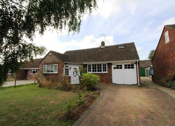 Thumbnail 3 bed detached house for sale in Cavalier Road, Old Basing, Basingstoke