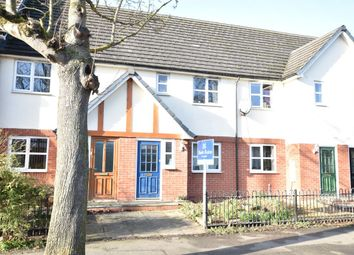 Thumbnail 3 bedroom terraced house for sale in Peewit Road, Evesham