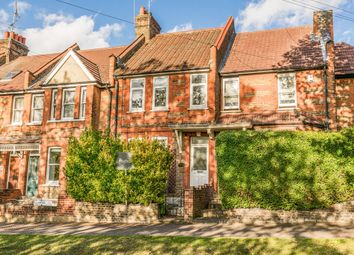 Thumbnail 3 bedroom terraced house for sale in Mill Lane, Woodford Green