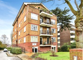 Thumbnail 2 bedroom flat for sale in Invergarry Court, 74 Station Road, New Barnet